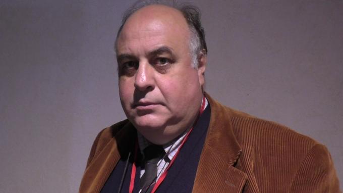 prof. Saverio Lomartire