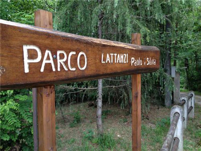 Parco Lattanzi Albizzate