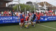 Campo Junior TIM Cup