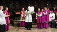 presa di pessesso arcivescovo delpini (AO)