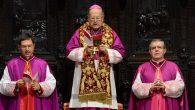 presa di pessesso arcivescovo delpini (AP)