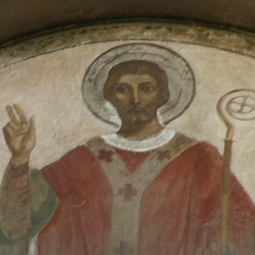 San Eustorgio I vescovo