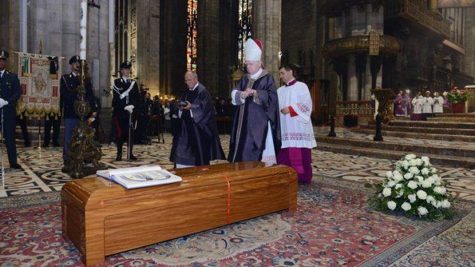 funerali dionigi tettamanzi (6)