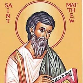 s. matteo
