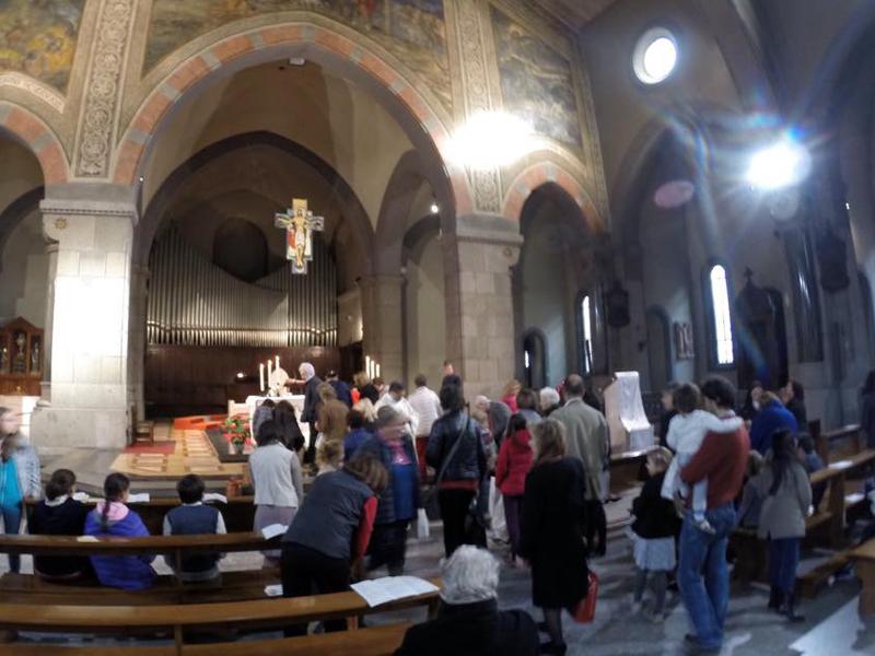 San Gregorio Milano