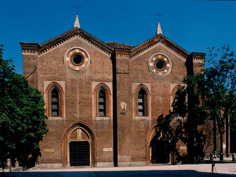 Santa Maria Incoronata Milano