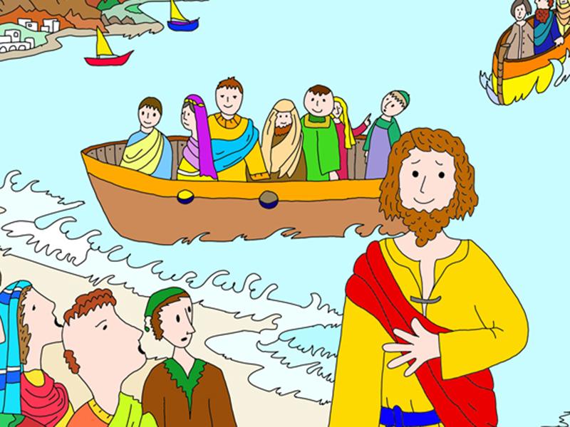 Quarta domenica dopo il martirio del Precursore