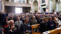 messa polizia 2017 delpini