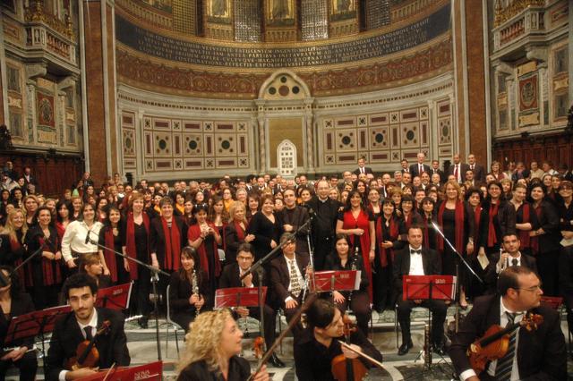 Coro Diocesi di Roma