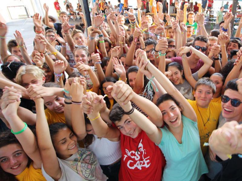 Giovani Azione cattolica