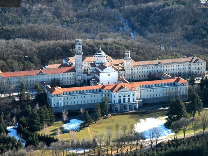 Seminario Venegono Inferiore