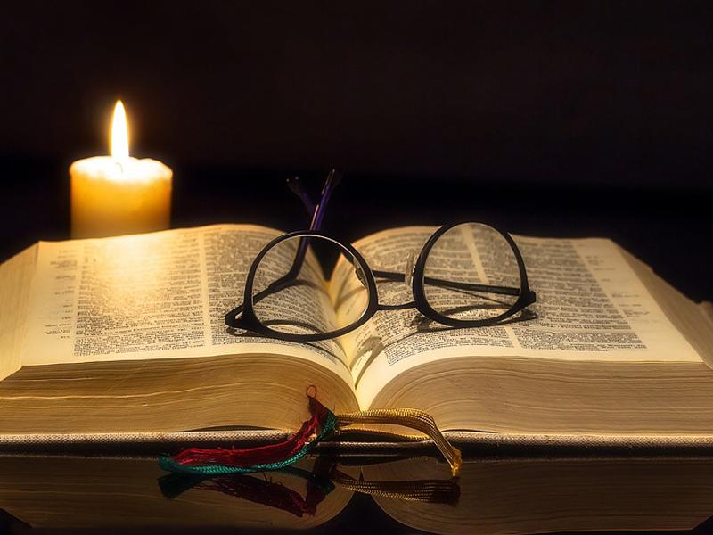 vangelo preghiera meditazione