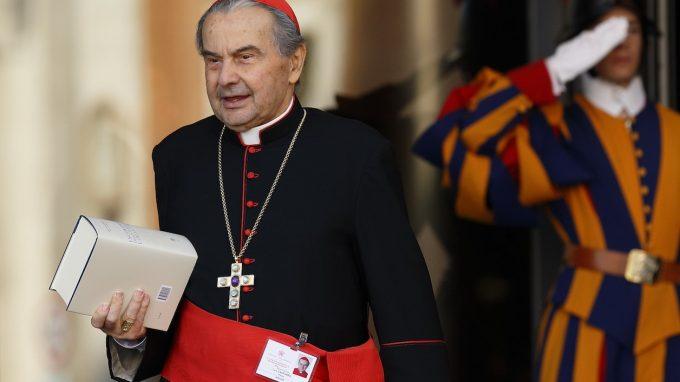 Cardinale Caffarra