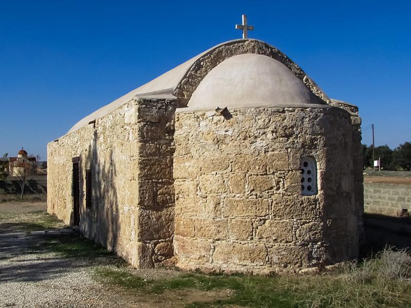 Vasilika Grecia Cipro