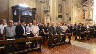 investitura dei nuovi parroci