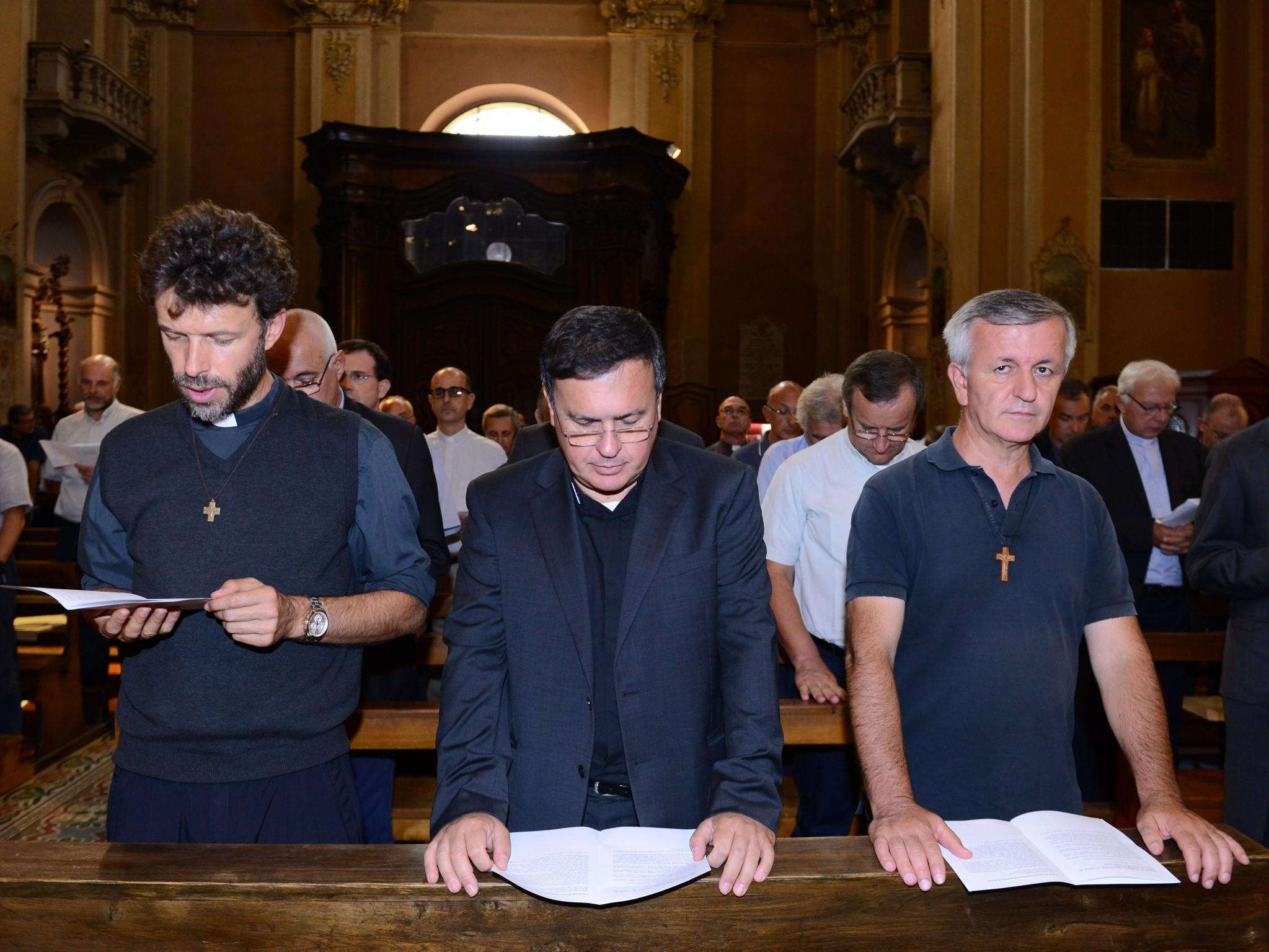 Saluto ai fedeli Cardinale Scola Milano 8 settembre 2017, orario e info