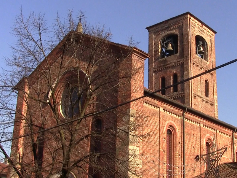 chiesa san francesco pozzuolo martesana