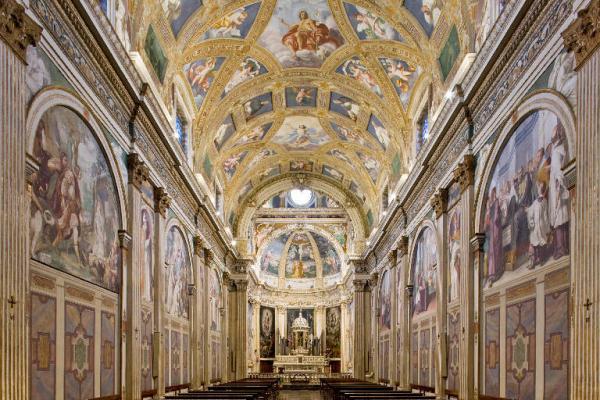 S. Maria Assunta in Certosa
