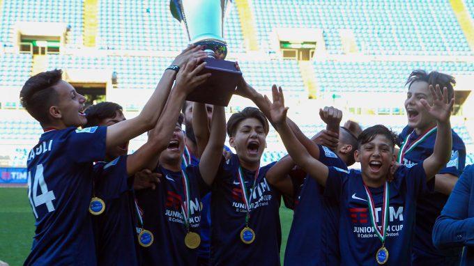 Juniort TIM Cup 1