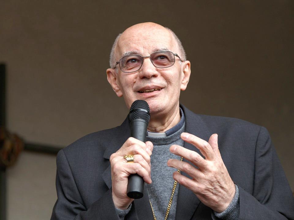 Luigi Stucchi