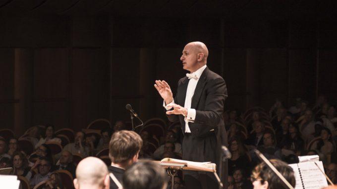 Ruben Jais dirige laBarocca nella Passione di Bach 11 apr 2017®StudioHanninen-8601