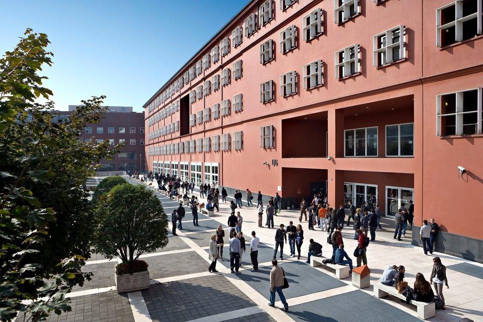 Università Bicocca di Milano