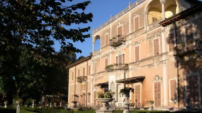 Villa-Cagnola-esterno