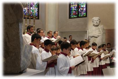 cappella musicale del Duomo10