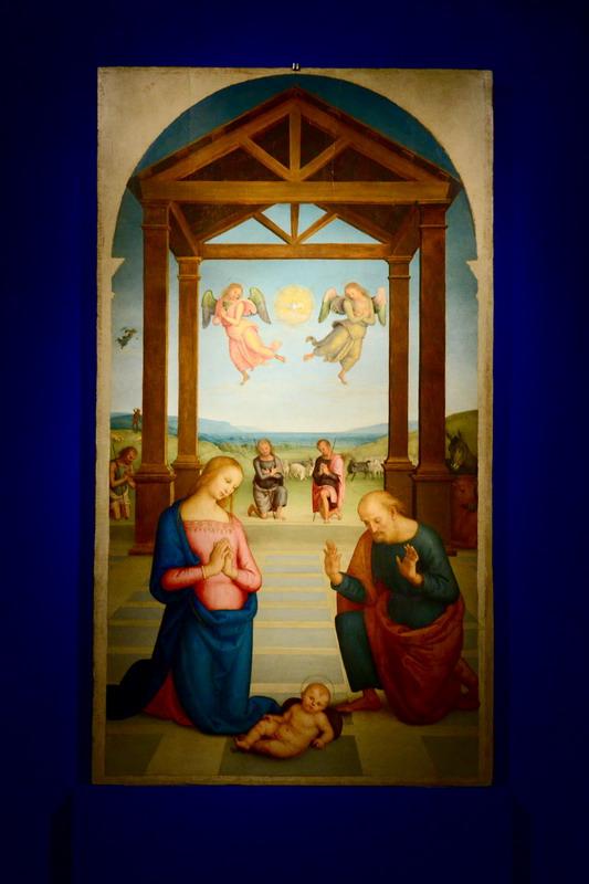 Perugino-Adorazione-pastori
