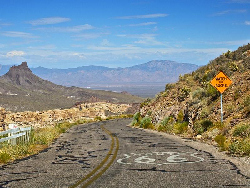 route-66 Arizona