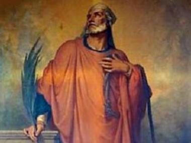 s. saturnino