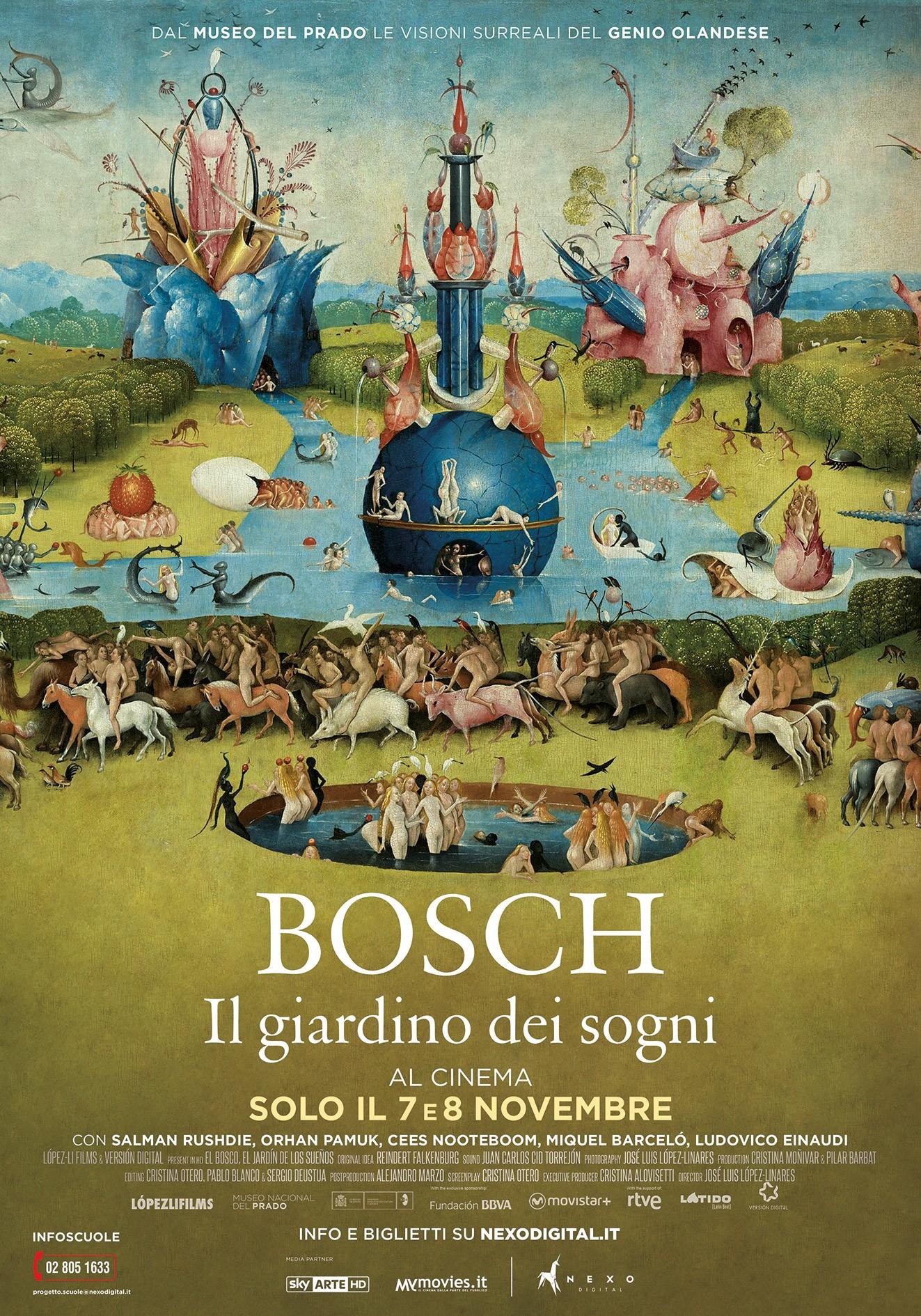 Bosch Film