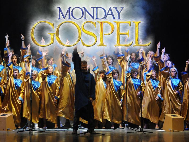 MondayGospel