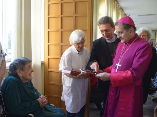 Visita Arcivescovo 4 2
