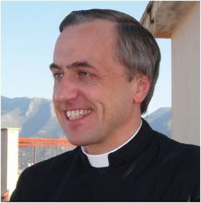 Padre Alberto Avi