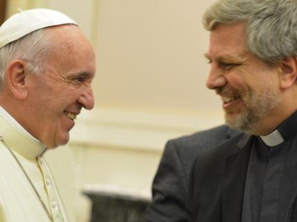papa Francesco_Giacomo Costa