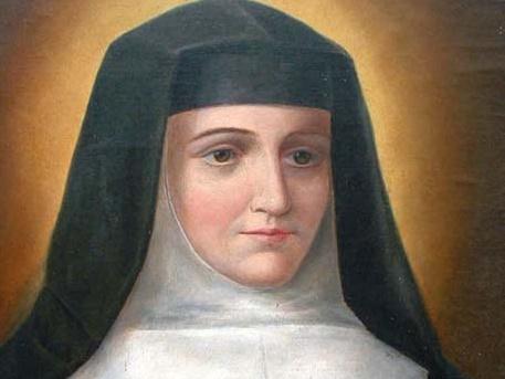 s. francesca chantal