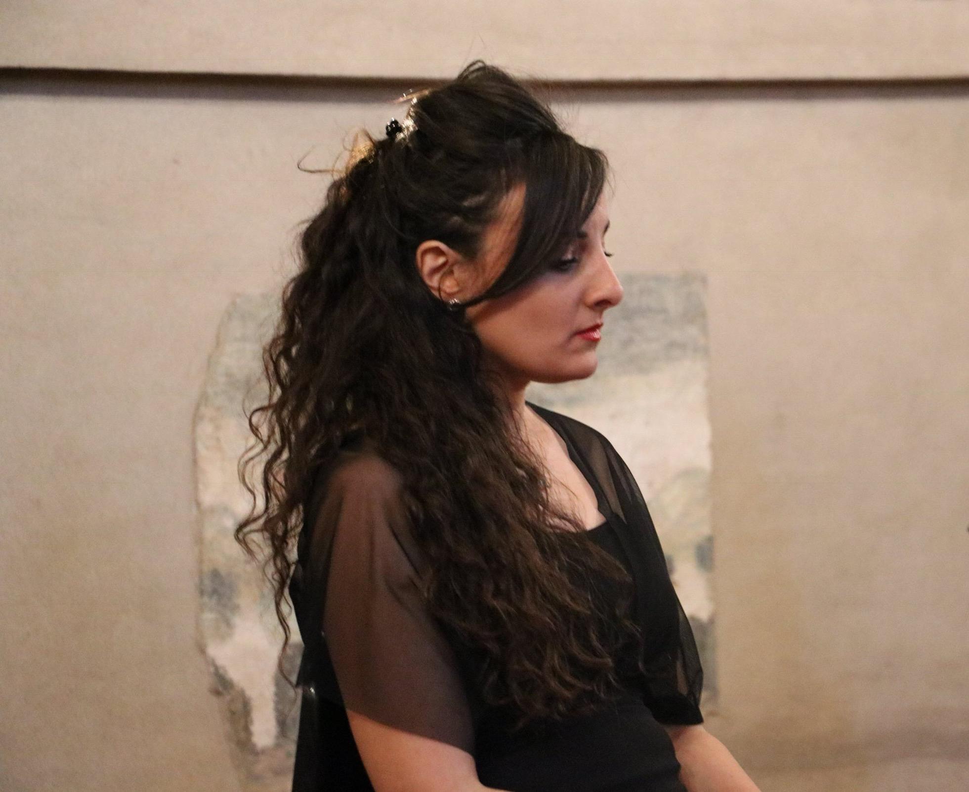 Dyana Bovolo