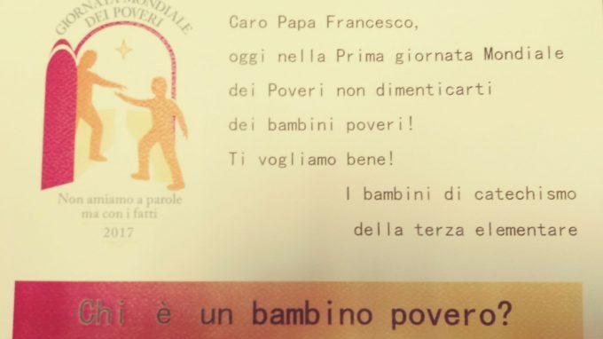 Brongio - disegni per il Papa