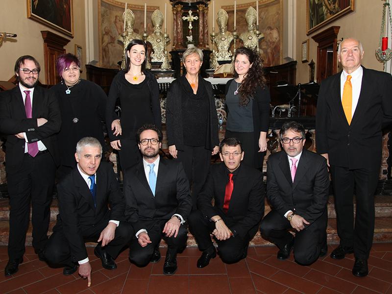 """Collegium Vocale """"Harmonia Mundi"""""""