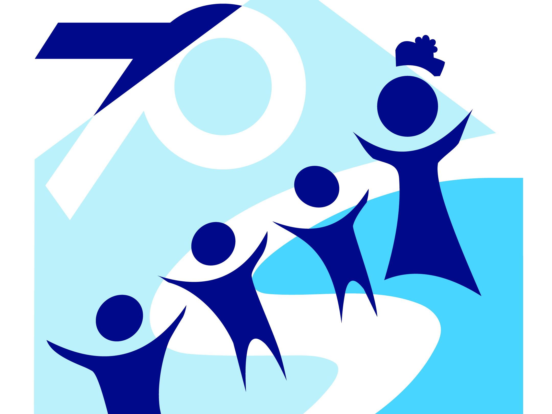 Logo-70_Tavola disegno