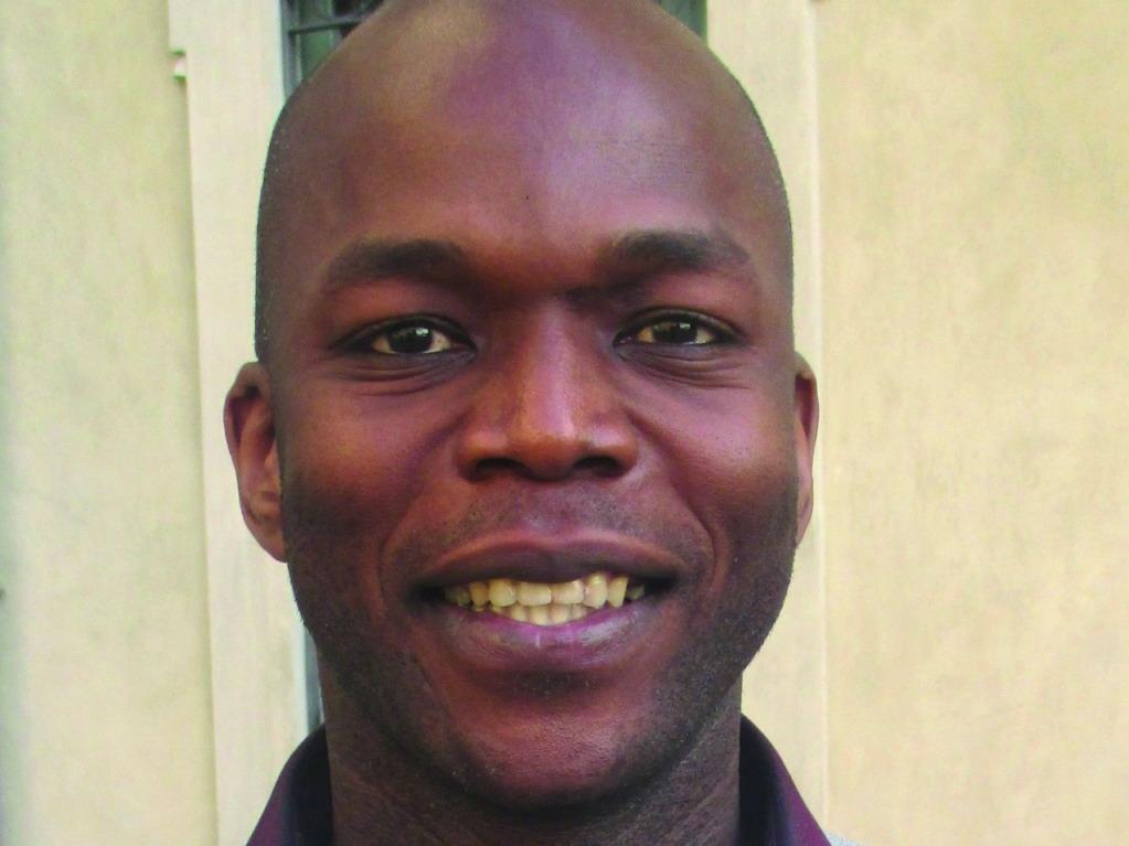 Raimond Bahati