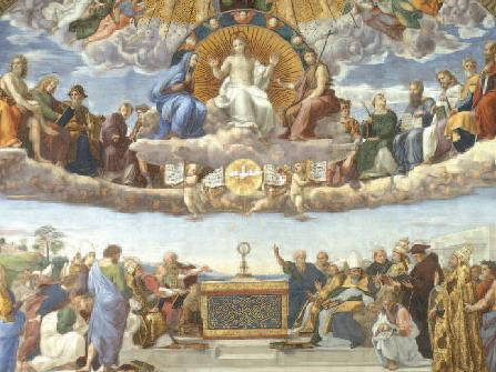 arte e fede