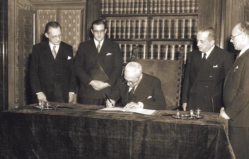 firma-costituzione