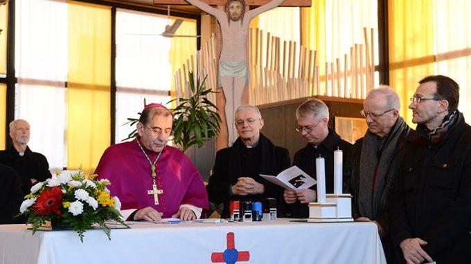 Fratel Ettore processo beatificazione