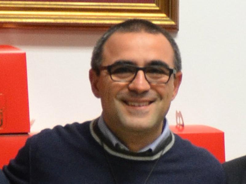 Don Elio Cesari