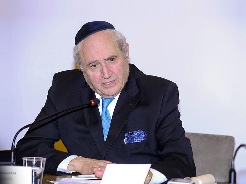 Giuseppe Laras