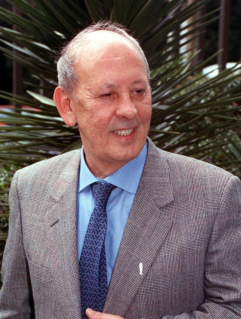 RAI: TG1; ALBINO LONGHI