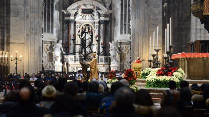 delpini messa pace duomo 2018 (D)