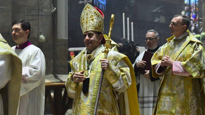 delpini pontificale epifania 2018 (B)